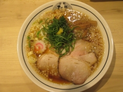 【新店】麺屋 たけ井 阪急梅田店-17