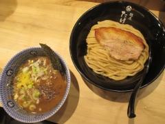 【新店】麺屋 たけ井 阪急梅田店-22