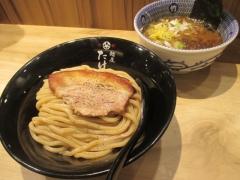 【新店】麺屋 たけ井 阪急梅田店-23