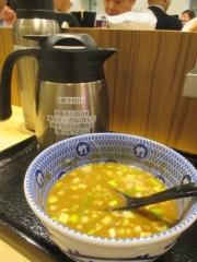【新店】麺屋 たけ井 阪急梅田店-25