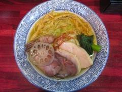 【新店】麺処 善龍-7