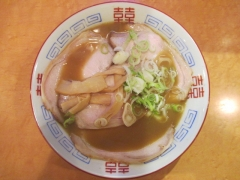 【新店】青森ラーメン にぼ銀-19