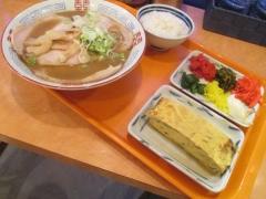 【新店】青森ラーメン にぼ銀-22
