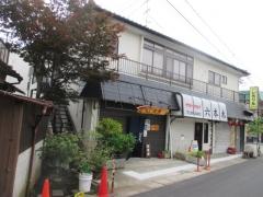 麺屋 弥栄【弐】-6
