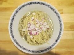 麺屋 弥栄【弐】-18