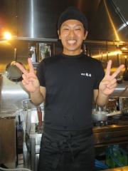 【新店】麺屋 龍壽-38