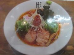 麺s食堂 粋蓮 in 東京-4