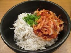 麺s食堂 粋蓮 in 東京-9