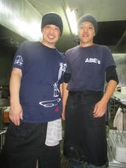 麺s食堂 粋蓮 in 東京-10