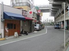 麺や 一想【弐】-3