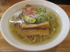 麺や 一想【弐】-5