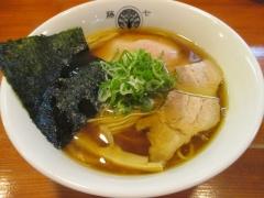 らぁ麺 とうひち-13
