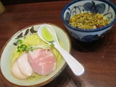 煮干し中華そば 鈴蘭 新宿店【弐四】-6