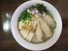 【新店】煮干し中華蕎麦 山崎-9