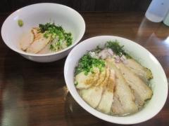 【新店】煮干し中華蕎麦 山崎-10