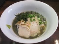 【新店】煮干し中華蕎麦 山崎-16