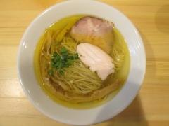 【新店】自家製麺 竜葵(ほおずき)-8