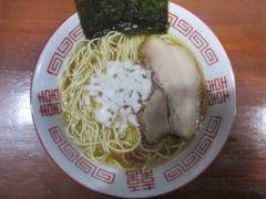 麺や 而今【五拾】-4