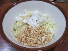 麺や 而今【五拾】-8