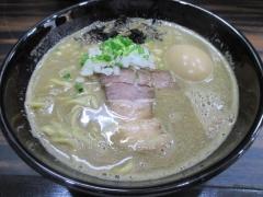 【新店】麺処 にそう-13