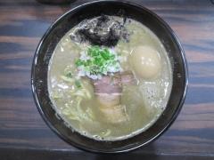 【新店】麺処 にそう-14