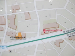 noodle kitchen ミライゑ【弐】-4