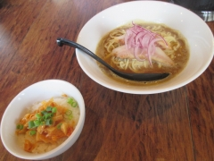 noodle kitchen ミライゑ【弐】-9