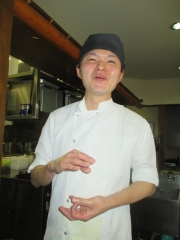 煮干し中華そば 一燈【六】-13