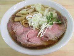 【新店】中華そば こてつ-6