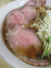 【新店】中華そば こてつ-10