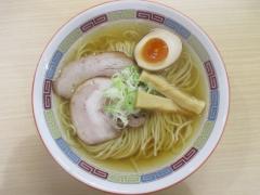 煮干鰮らーめん 圓 名古屋大須店-15