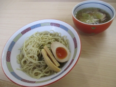 煮干鰮らーめん 圓 名古屋大須店【弐】-5