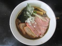 【新店】煮干し中華そば 蓮の花-9