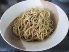 【新店】煮干し中華そば 蓮の花-18