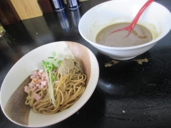 【新店】煮干し中華そば 蓮の花-21