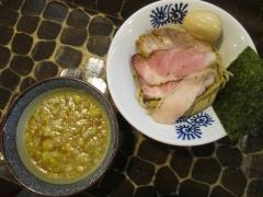 特級鶏蕎麦 龍介【弐】-13