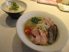煮干し中華そば 一燈【七】-6
