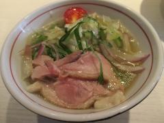 煮干し中華そば 一燈【七】-11