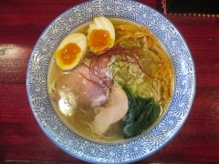 麺処 善龍【弐】-5