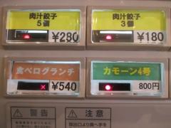 煮干し中華そば 一燈【八】-4