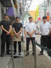 煮干し中華そば 一燈【八】-5