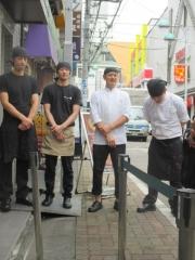 煮干し中華そば 一燈【八】-6