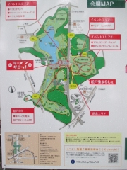 松戸モリヒロフェスタ「松戸ラーメンサミット」 中華蕎麦 とみ田-5