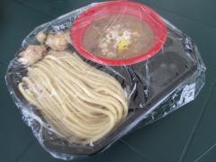 松戸モリヒロフェスタ「松戸ラーメンサミット」 中華蕎麦 とみ田-12