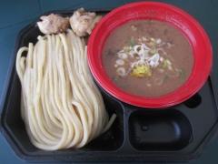 松戸モリヒロフェスタ「松戸ラーメンサミット」 中華蕎麦 とみ田-13