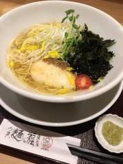 【新店】うまい麺には福来たる 西大橋店-14