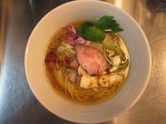 Bonito Soup Noodle RAIK【五】-7
