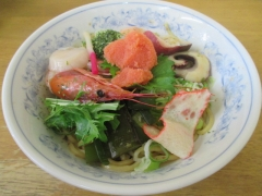MENYA 食い味の道有楽【参】-7