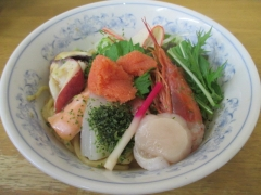 MENYA 食い味の道有楽【参】-9