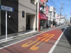 【新店】麺屋 さくら井-3